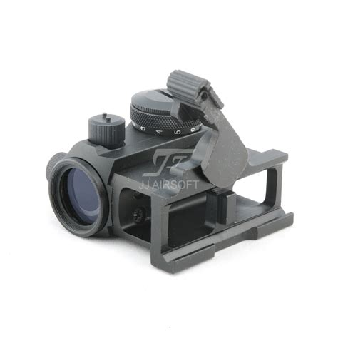 Micro Aimpoint T1 Low Black t1 dot 45 176 offset mount qd mount and low mount