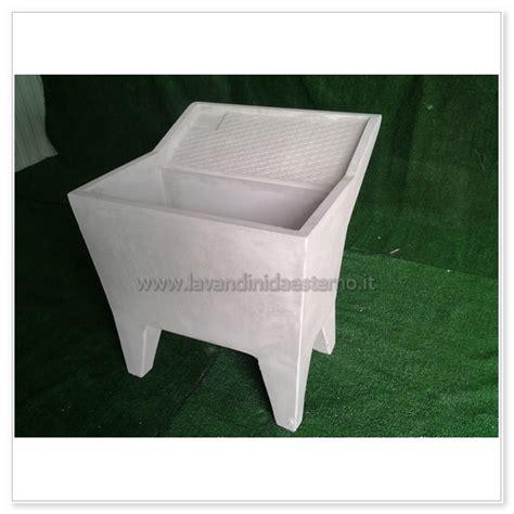 lavelli per lavanderia lavatoio lavanderia una vasca grigia lavandini da