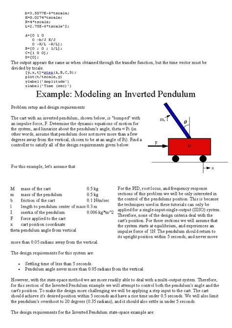 modeling a bus suspension system using transfer function