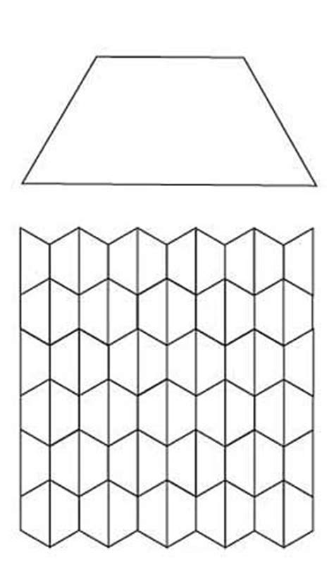 half hexagon quilt template free paper piecing half hex layout 1 pattern diy