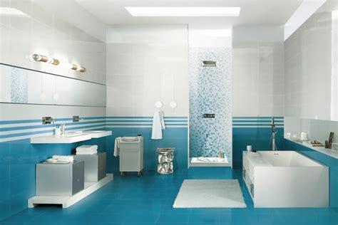 Formidable Salle De Bain Bleu Et Blanc #4: inspiration%20d%C3%A9coration%20salle%20de%20bain%20bleu%20et%20blanc.jpg