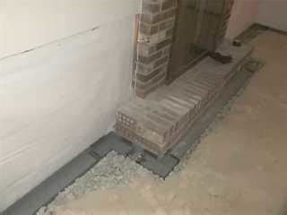 how to reduce moisture in basement finished basement waterproofing in wexford pa