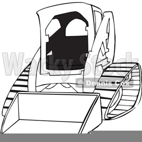 steer clipart color skid steer clipart free images at clker