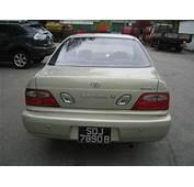 2001 Toyota Soluna Wallpapers