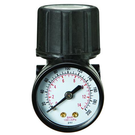 Regulator Compressor 150 psi air compressor regulator kit with