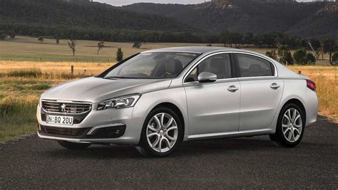 peugeot car 2015 peugeot 508 sedan review 2015 carsguide