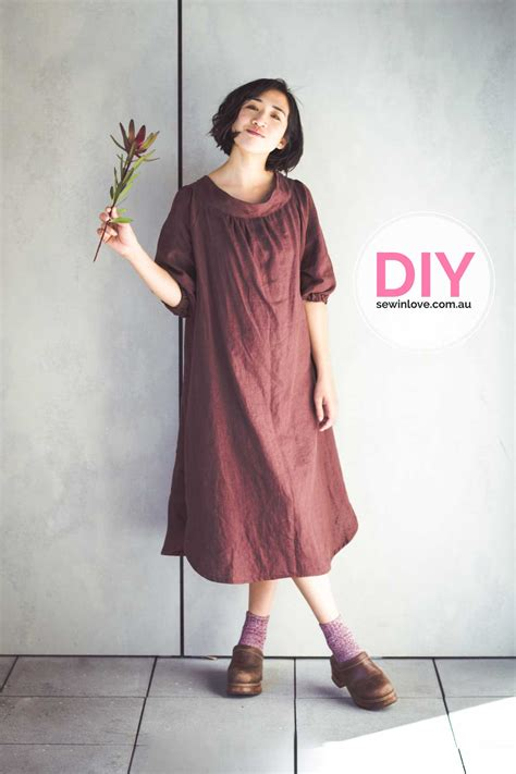 Summer Tops Sewing Patterns