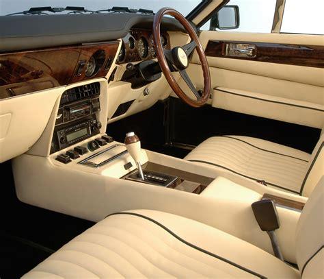 vintage aston martin interior amv8 amv8 volante aston martin