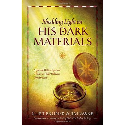 his dark materials gift shedding light on his dark materials christian research institute