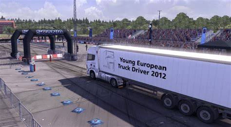 truck driving games full version free download scania truck driving simulator free download pc game full