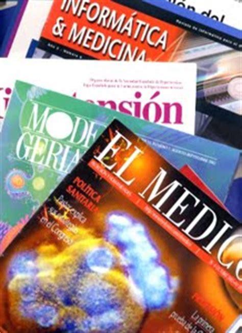 imagenes revistas medicas revistasm 233 dicas vallejojames