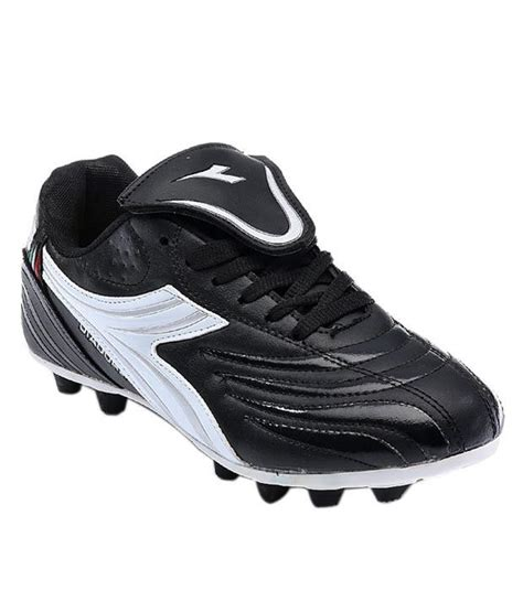 diadora black sport shoes buy diadora black sport shoes