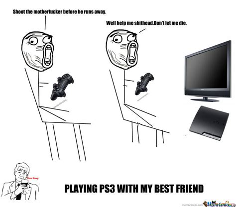 Playing Games Meme - playing videogames by aawwwf4u meme center