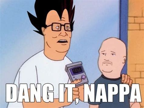 Hank Hill Memes - dbz meme hank hill dbz i laughed way too hard at this