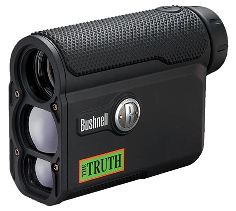 Rangefinder Bushnell Elite 1 Mile Arc 7x 26mm 202421 range finders
