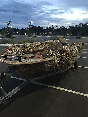 16 foot center console boat 16ft duck boat boats for sale