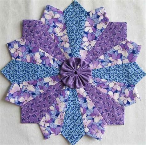 Dresden Plate Patchwork - 316 best images about dresden plate quilts on