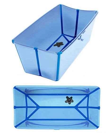 foldable baby bathtub toddlers n babies flexibath the award winning foldable