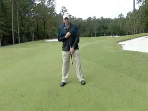golf swing spine angle drill find your correct spine angle youtube