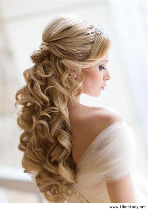 blonde wedding updos blonde hair picmia