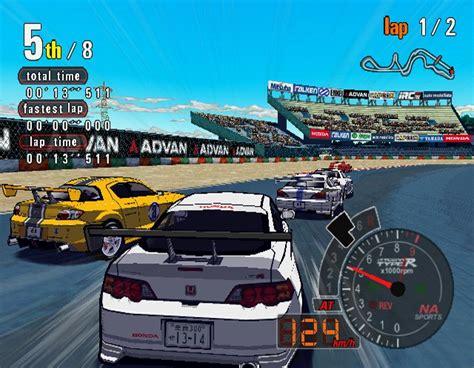 emuparadise uk auto modellista sony playstation 2 game