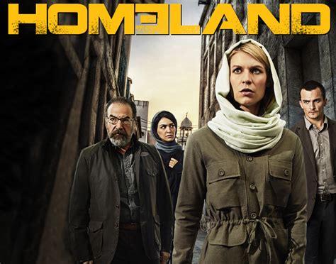 cuarta temporada homeland homeland y a la cuarta va la vencida frikis en estado puro