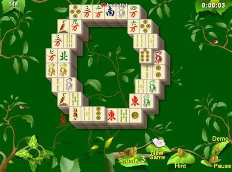 Mahjong Gardens by T 233 L 233 Charger Gratuitement Le Jeu Mahjong Gardens Jouer