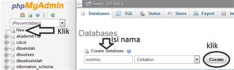 membuat koneksi database php mysql cara membuat koneksi database php mysql dengan dreamweaver