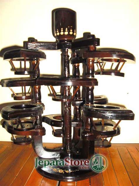 Tempat Aqua Gelas Pohon tempat aqua model pohon jepara store toko mebel pusat furniture jati jepara