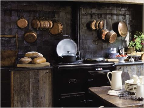 decorating a kitchen with copper copper light slim paley