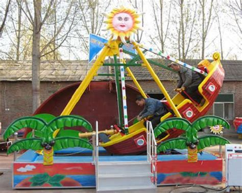 swinging boat ride small pirate ship ride for sale beston pendulum rides