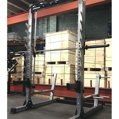 Smith Rack For Sale by Commercial Smith Machine Half Rack For Sale