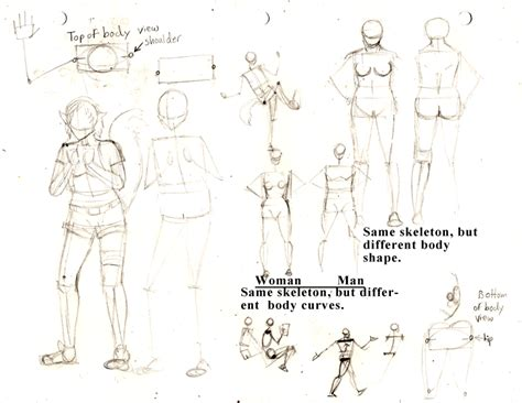 Drawing Guide Drawing Guides 04 By Abetwabe On Deviantart