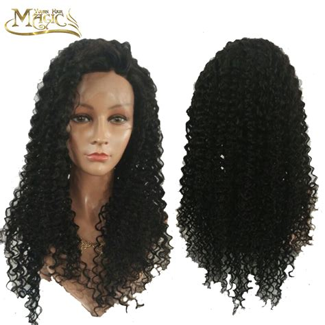 best curly lace human hair wigs
