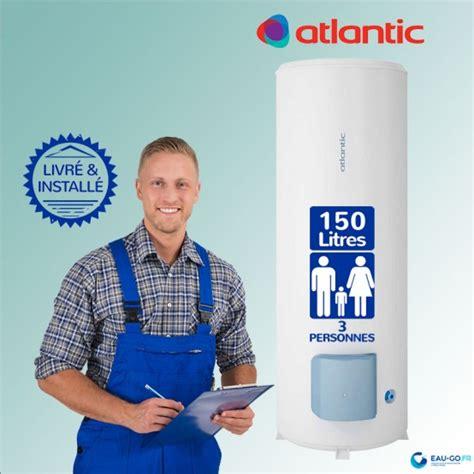 Chauffe Eau Atlantic 150l 7968 by Chauffe Eau 233 Lectrique 150l Atlantic Z 233 N 233 O Vertical