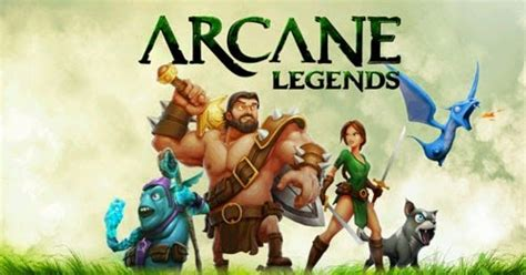 cloud raiders mod apk arcane legends hack best hacks only