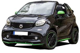 Electric Smart Car Price Uk Smart Fortwo Ed Cabrio Convertible Carbuyer
