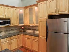 Kitchen Cabinet Maple Maple Kitchen Cabinets