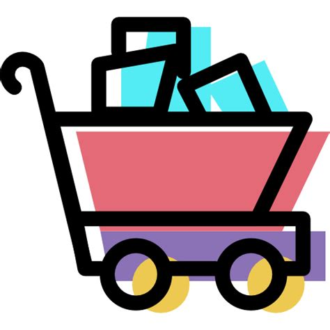 Keranjang Belanja shopping cart free commerce icons