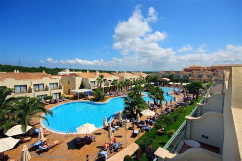 menorca valentin valentin hotel spain minorca resort reviews