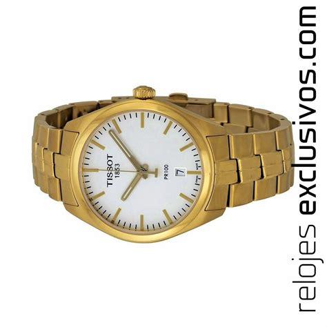 Tissot Pr100 T101 410 26 031 00 100 Authentic tissot pr 100 t101 410 33 031 00 relojes exclusivos