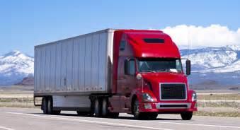 trucking mercury