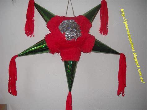 imagenes de santa claus piñatas pi 241 ata estrella de navidad pi 241 atas de navidad