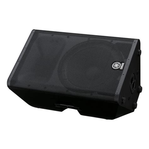 Yamaha Dxr15 Original yamaha dxr15 15 quot 2 way active loudspeaker nearly new at gear4music