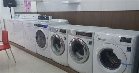 kredit mesin cuci bunga rendah proses cepat mesin laundry