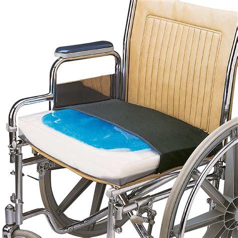wheelchair cusions ultra cushion gel foam wheelchair cushion