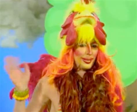 Detox Chicken Rupaul rpdr episode 3 recap this is not rupaul s best friend