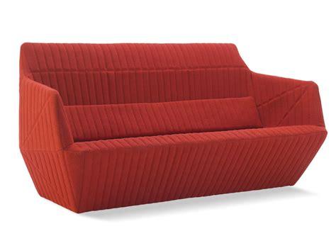 ligne roset sofa second facett sofa by ligne roset stylepark