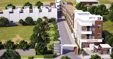Orange County Appartments by 671 Sq Ft 2 Bhk 2t Apartment For Sale In Ms Foundations
