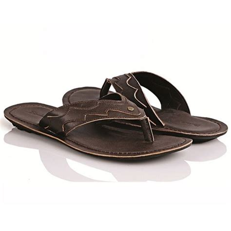 Sandal Pria Catenzo Cs 921 Coklat Size 39 43 produk terbaru dari www eobral sandal cowok model elegan branded bkl 188 harga rp 190 000